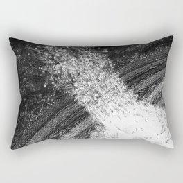 Galaxy Particles Infinite Rectangular Pillow