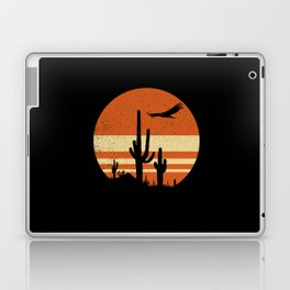 Sergio Leone Laptop & iPad Skin