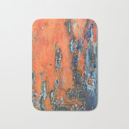 Oxidation II Bath Mat