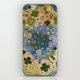 MAGICAL MINIATURES VIII iPhone Skin