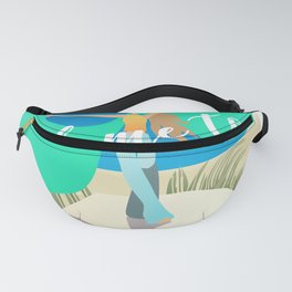 Teach Me To Fly Fanny Pack