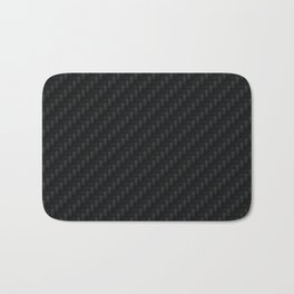 Carbon Fiber Bath Mat