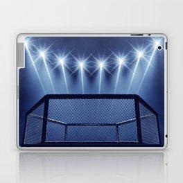 MMA arena Laptop & iPad Skin