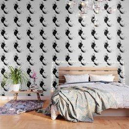 Kiss Moon Wallpaper