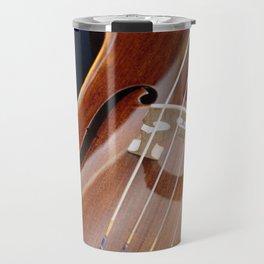 Cello Admiration Travel Mug
