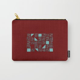 048 Carry-All Pouch