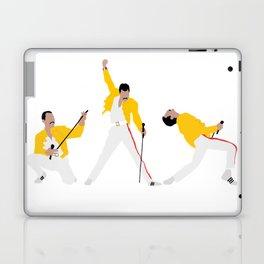 Mercury Laptop & iPad Skin