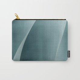 Double Wave Carry-All Pouch