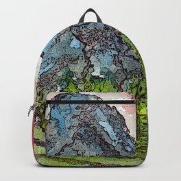 Blue Rock Backpack