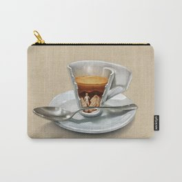Italian coffee 2.0 Carry-All Pouch