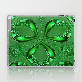 Emerald Green - HS Series Laptop & iPad Skin