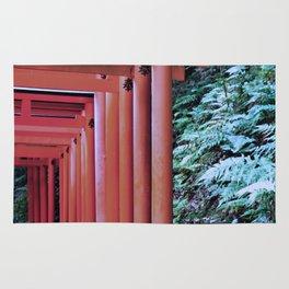 Inari Gates Galore Rug