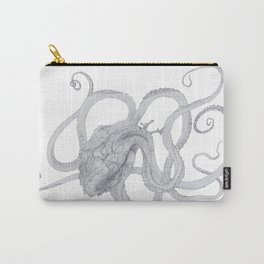 Cardiopentapus Carry-All Pouch
