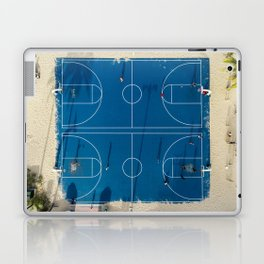 Basket 2 Laptop & iPad Skin