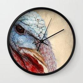 Gooble Gooble Wall Clock