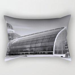Como Conservatory Rectangular Pillow