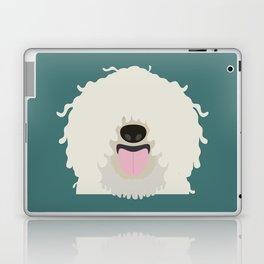 Puli Laptop & iPad Skin