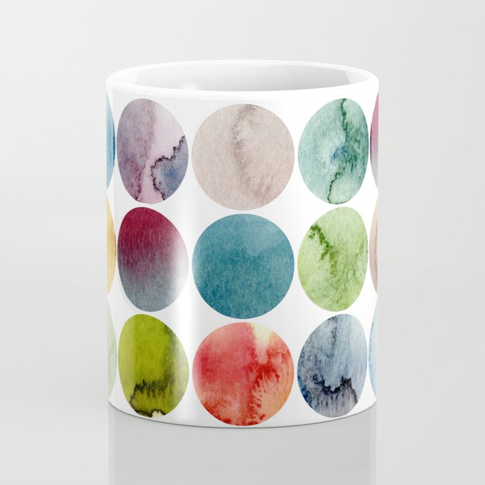 Paint pattern Coffee Mug