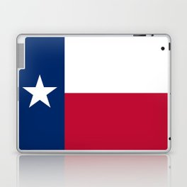 State flag of Texas Laptop & iPad Skin