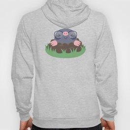 Cute little moles Hoody