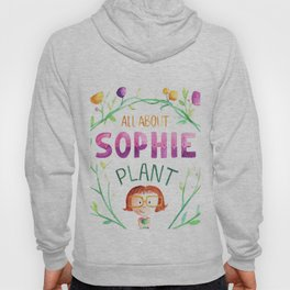 All about sophie Hoody
