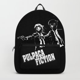 Pulpaca Fiction Backpack