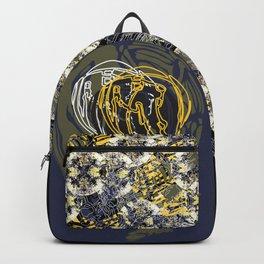 Crystaline Backpack