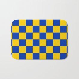 Surrey county flag Bath Mat