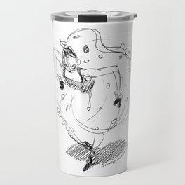 Olé! Travel Mug