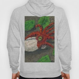 The Hatchling Hoody