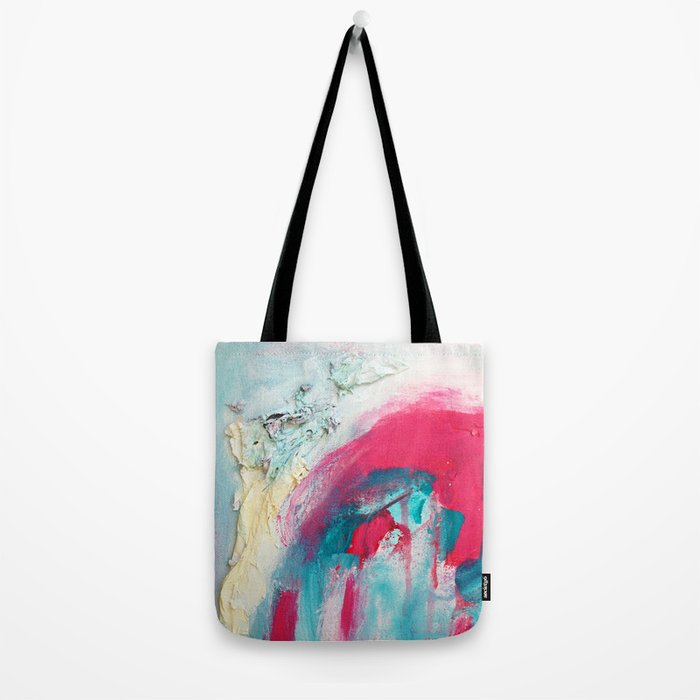 Untitled (Carrying On) Tote Bag