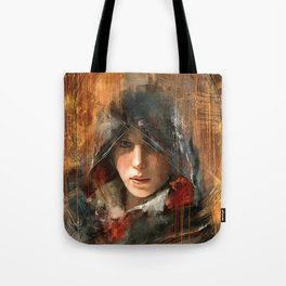 Evie Frye Tote Bag