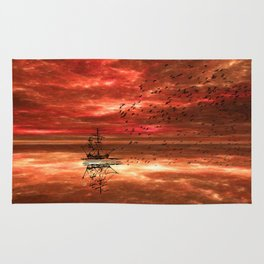 Sailor's Delight Rug