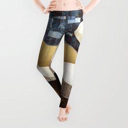 Copper Ground Leggings