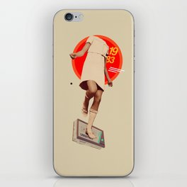 1983 iPhone Skin