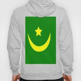 Flag of Mauritania Hoody