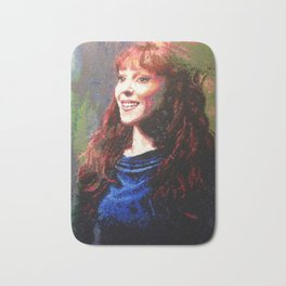 Supernatural: Rowena Bath Mat