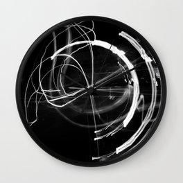 Crucible  Wall Clock