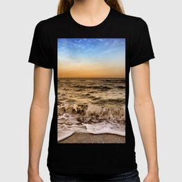 Sunrise In Naples Florida T-shirt