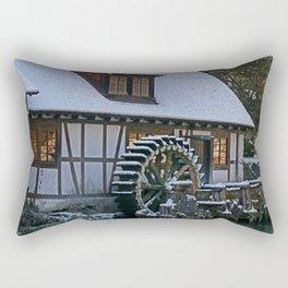 Blautopf - Germany Rectangular Pillow