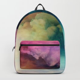 Rainbow Dreams Backpack