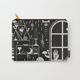 Moon Altar Carry-All Pouch