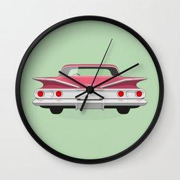 60 Impala Wall Clock