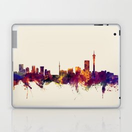 Johannesburg South Africa Skyline Laptop & iPad Skin