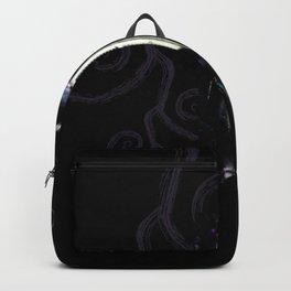 Enchanted Window no3 Backpack