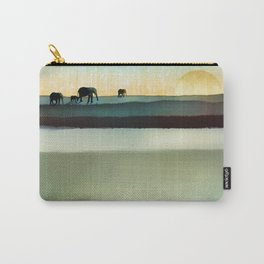 Gentle Journey Carry-All Pouch