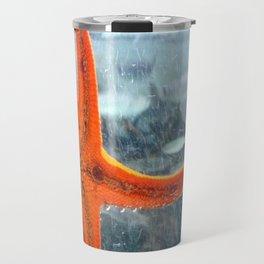 A STAR IN THE OCEAN Travel Mug