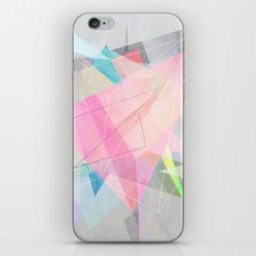 Graphic 17 X iPhone & iPod Skin