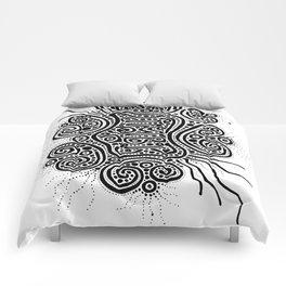Imbi Comforters