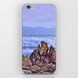 Rooi Els Dreamers iPhone Skin